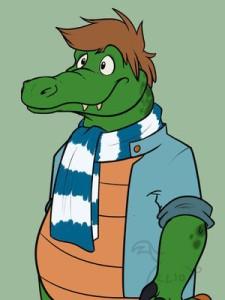 crocogator78's Profile Picture