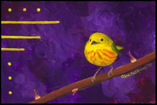 BOTR: Yellow