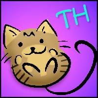 Kitty Avatar by Effelenn