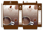 packaging cafe