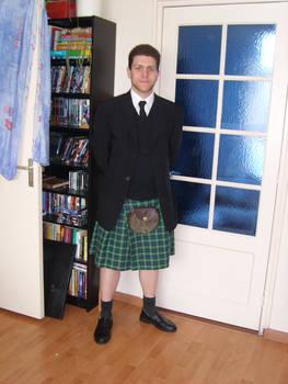 Ben the Scot
