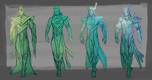 Loki design by Sinto-risky
