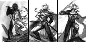 Crowley sketch