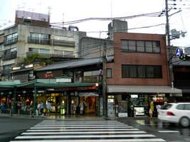 Kyoto 9 by Sinto-risky