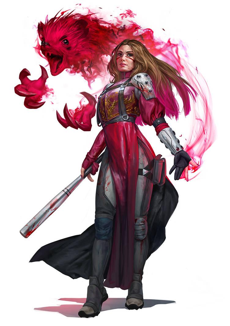 Team: Leila