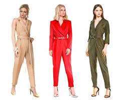 Fashion girls by Sinto-risky
