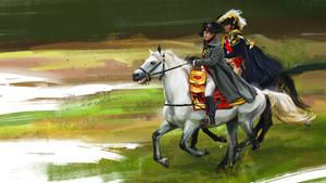 Study: Napoleon