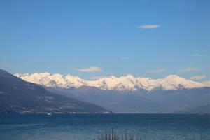 Lago di Como by Sinto-risky