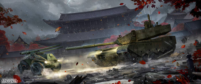 AW: China