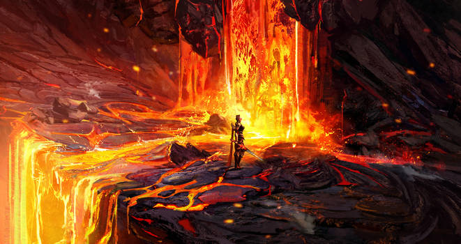 Lineage II: Forge of the Gods