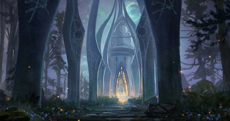 Lineage II: Ivory Tower
