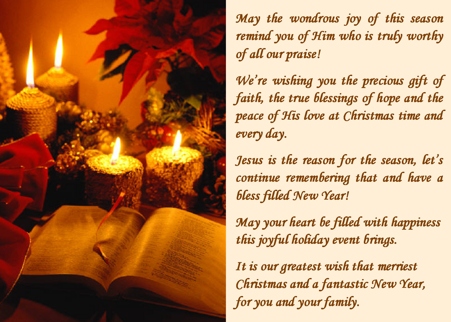 Christmas Greeting Card III by ZandKfan4ever57 on DeviantArt