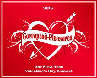 2013 Valentines Day Contest by ZandKfan4ever57