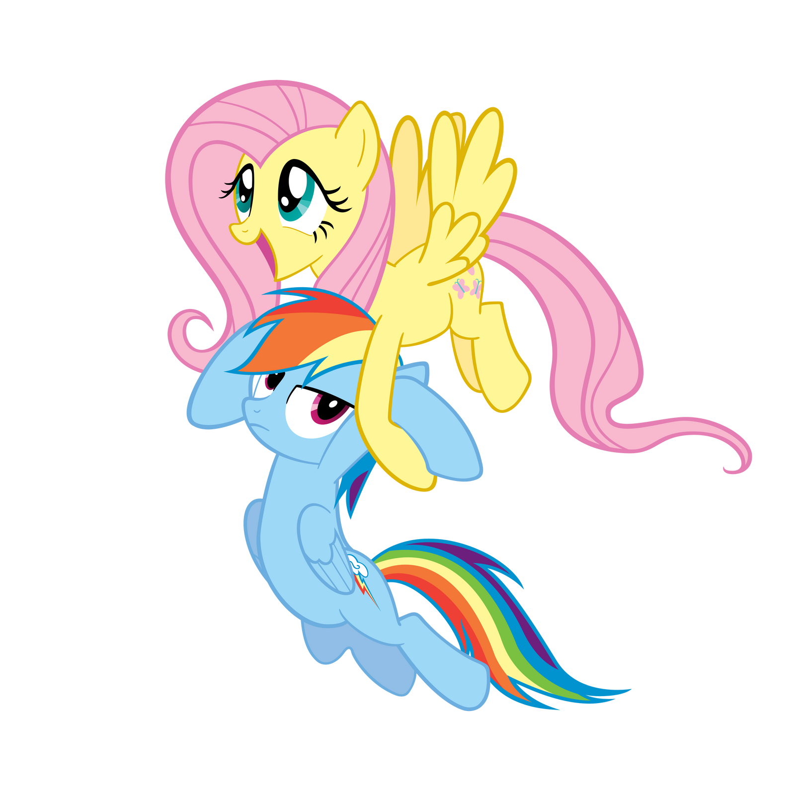 From the Files of a Non-Brony season 2 – Manic Expression