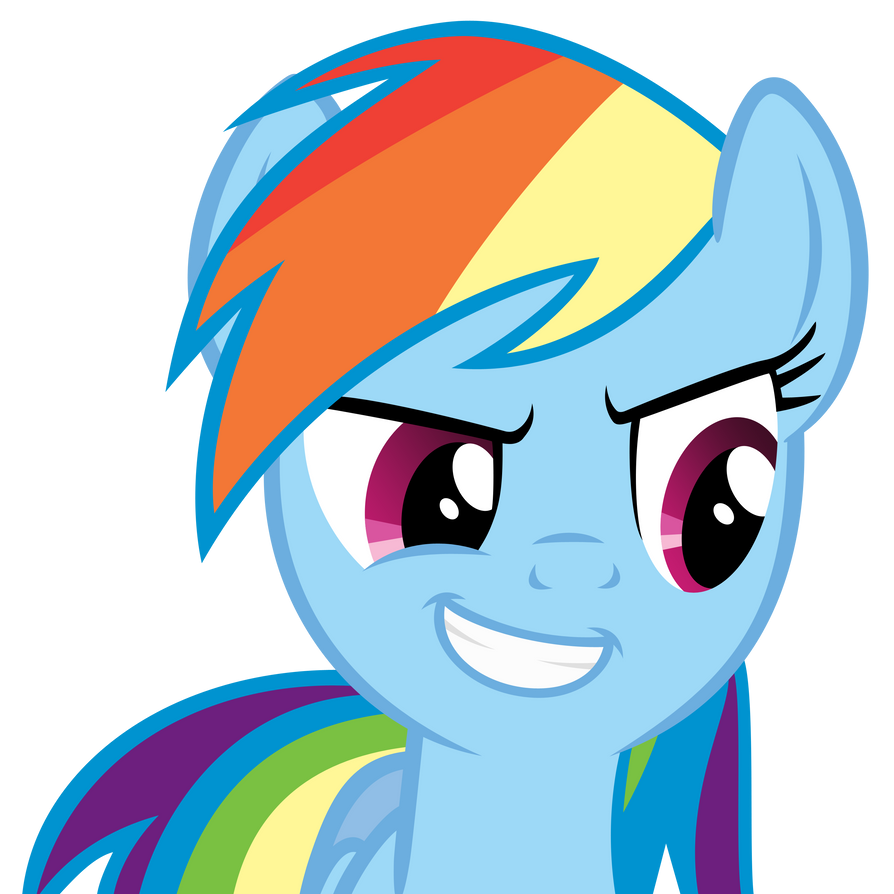 Rainbow dash awesome face by angel the bunny on deviantart rainbow dash awesome face by angel the bunny voltagebd Image collections