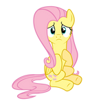 Fluttershy - Who me?