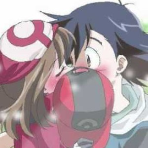 Pokemon may pov sex