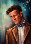 The Story of Eleven by RyanRigby