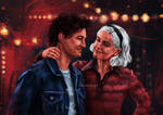 Divine Love - CAOS by RyanRigby