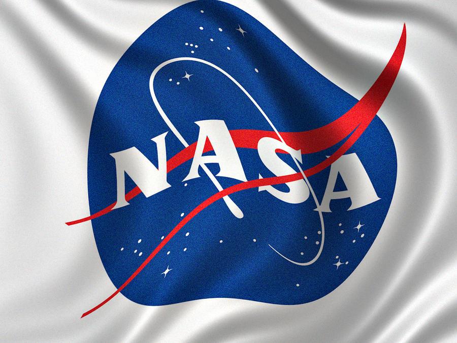 nasa space flag - photo #7