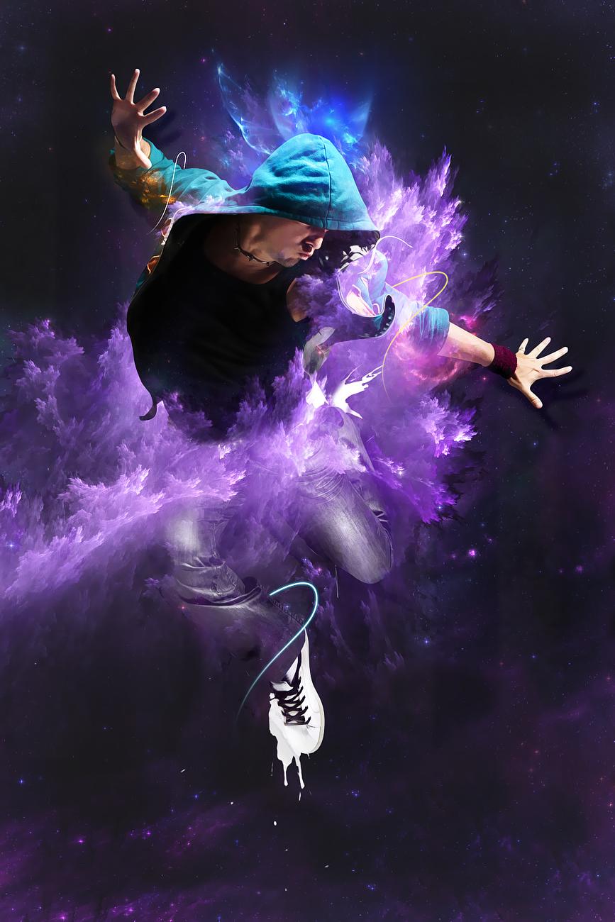 dance by artexius