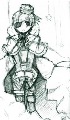 Ciel Sketch