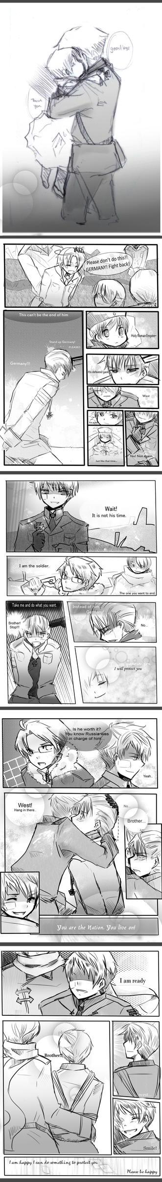 APH Snow bunny Part 1 by jinyjin
