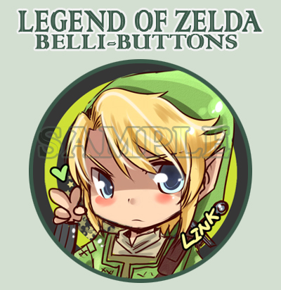 Link Button by jinyjin