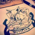 Tactician Fennec Fox