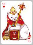 Animalia - Priest Polar Bear