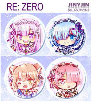 Re-zero Button set