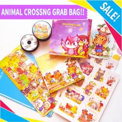 Animal Crossing Grab bag