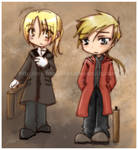 Not quite together  +FMA+