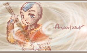 Avatar by jinyjin