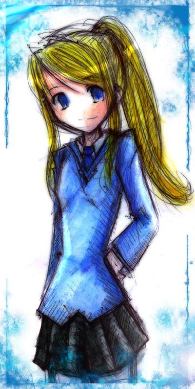 Tani-chan... ~~Tanixy Aizawa Rockbell~~ Hostess_winry_by_inu_fma88fan