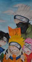 Naruto:3