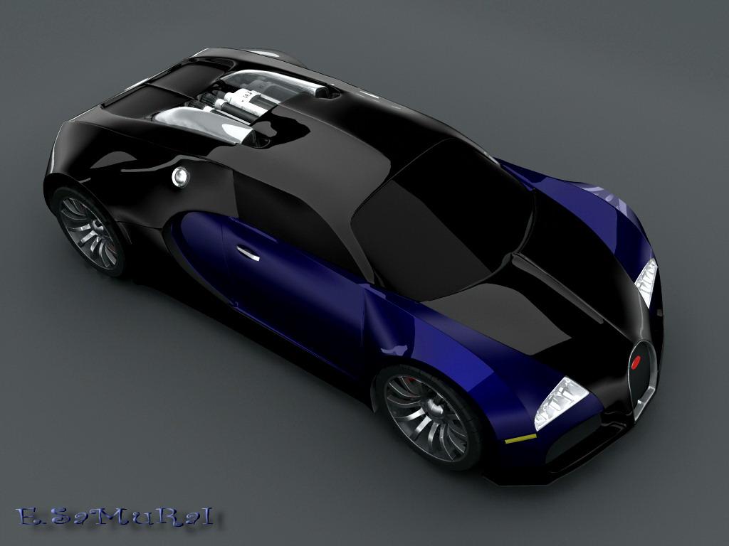 bugatti veyron v16 4 presp by e samurai on deviantart. Black Bedroom Furniture Sets. Home Design Ideas