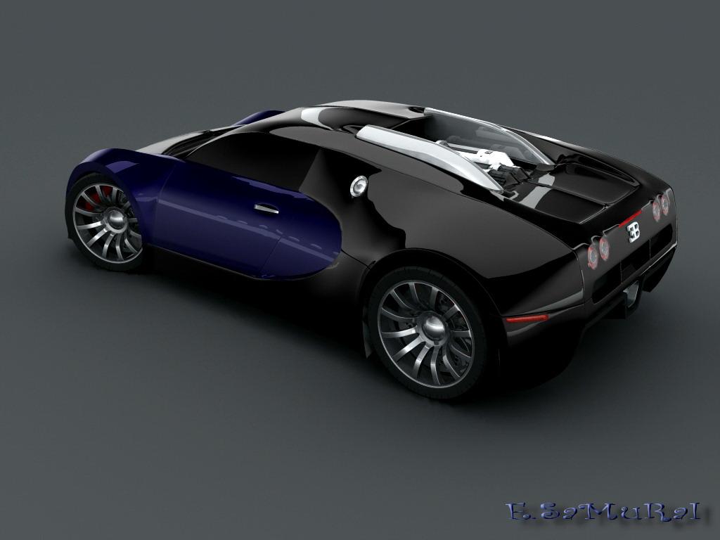 bugatti veyron v16 4 presp 2 by e samurai on deviantart