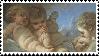 cherub stamp