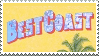 best coast stamp by destroyallantz