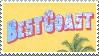 best coast stamp by destroyallantz
