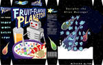 Fruit-Flavored Planetoids