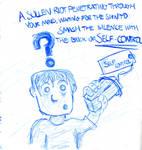 The Brick Of Self Control