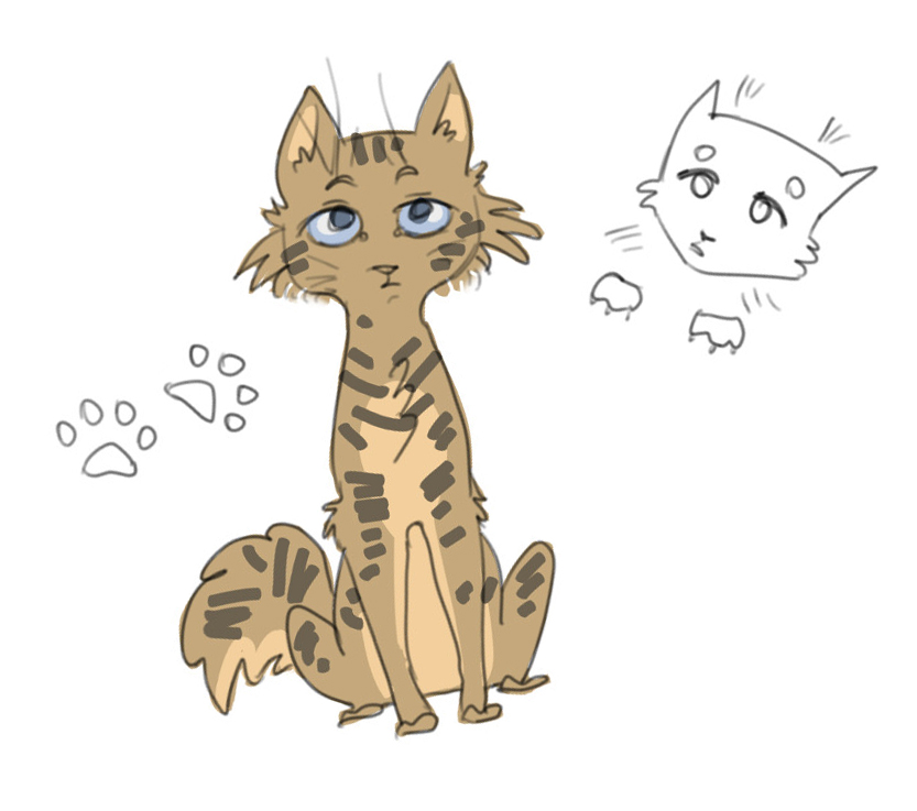 kittycats 2 by MikadoRoo
