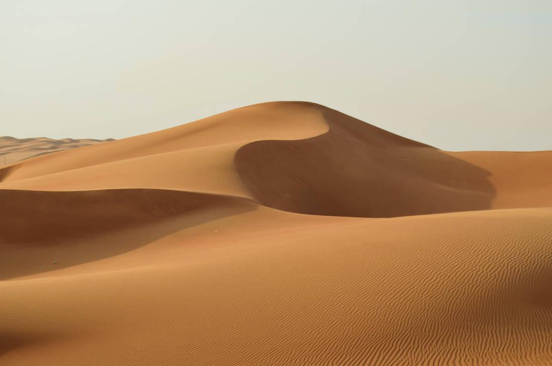 Desert Dune by SandBG