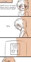 Dream Dragon Comic EP 4 by HoneyBearSweet5