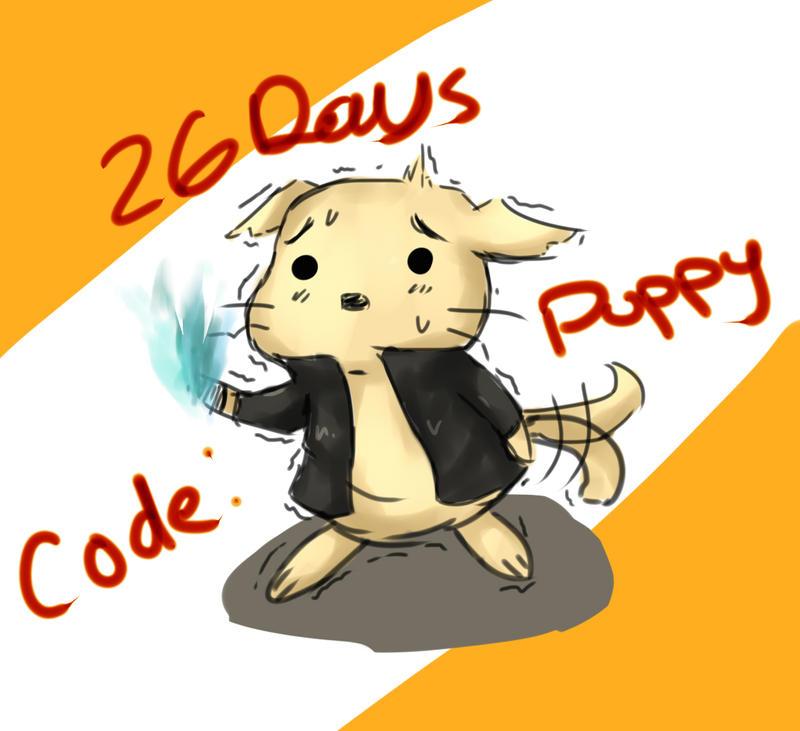 C:b countdown 26 by Hiseki-koi