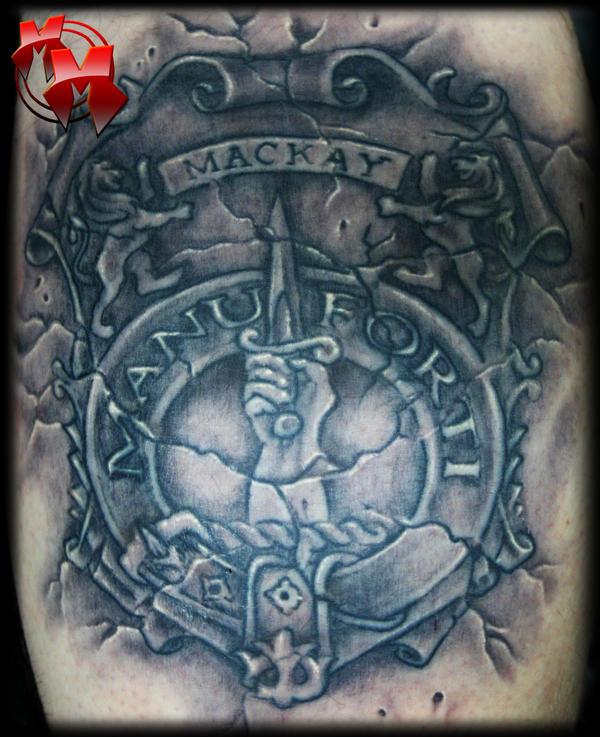 Stone work by mattiemacabre on deviantart for Clean rock one tattoos