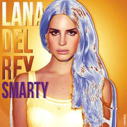 Lana Del Rey - Smarty