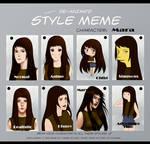 Style Meme - Mara